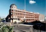 Crispin House Lofts Leeds